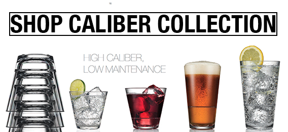 Shop Drinique Caliber Collection